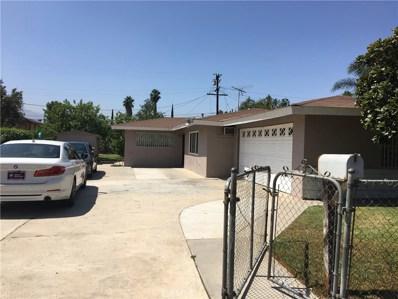 4034 Davidson Street, Corona, CA 92879 - MLS#: RS18220501