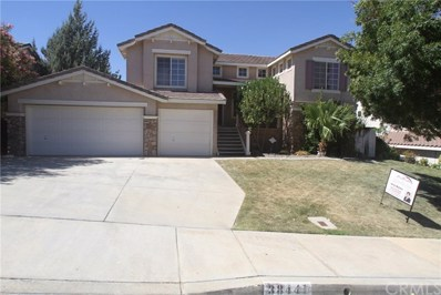 38441 Cougar Pass, Palmdale, CA 93551 - MLS#: RS18220732