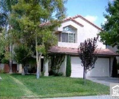706 Spinnaker Drive, Perris, CA 92571 - MLS#: RS18221312