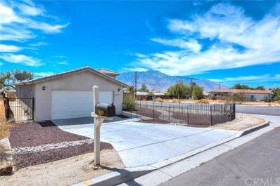 66269 5th Street, Desert Hot Springs, CA 92240 - MLS#: RS18221342