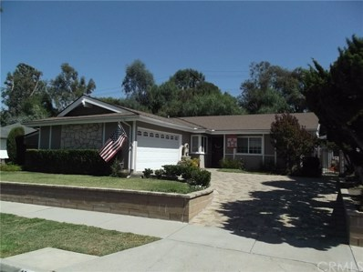 12120 Los Reyes Avenue, La Mirada, CA 90638 - MLS#: RS18221882