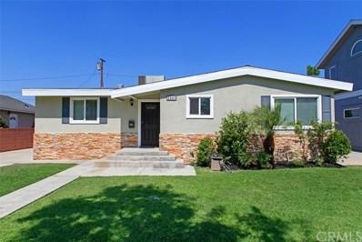 6301 E Vernon Street, Long Beach, CA 90815 - MLS#: RS18222327