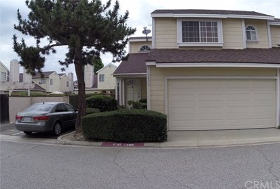 1270 Bayport Circle, Pomona, CA 91768 - MLS#: RS18222334