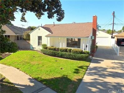 5309 E Walkerton Street, Long Beach, CA 90808 - MLS#: RS18222954