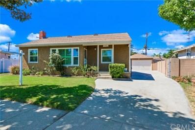 4961 Adenmoor Avenue, Lakewood, CA 90713 - MLS#: RS18223240