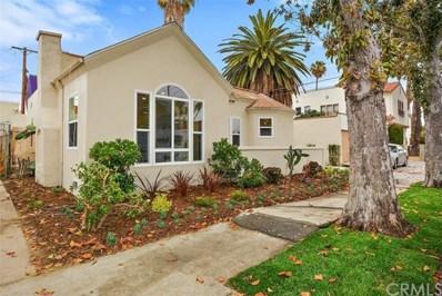 4417 W 29th Street, Los Angeles, CA 90016 - MLS#: RS18223408
