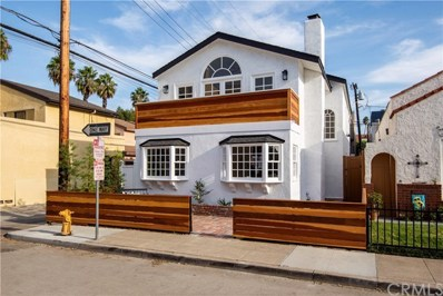 180 Savona Walk, Long Beach, CA 90803 - MLS#: RS18224186