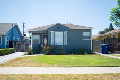 734 W 104th Street, Los Angeles, CA 90044 - MLS#: RS18224762