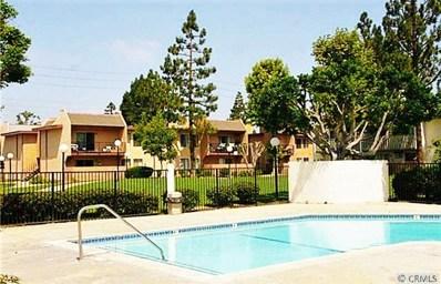 801 S Lyon Street UNIT B2, Santa Ana, CA 92705 - MLS#: RS18225338