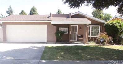 19602 Fagan Way, Cerritos, CA 90703 - MLS#: RS18226168