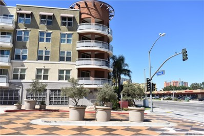 12664 CHAPMAN Avenue UNIT 1203, Garden Grove, CA 92840 - MLS#: RS18226208