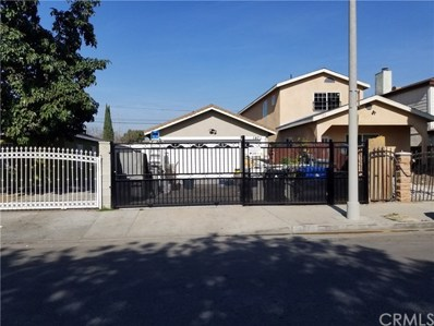 1471 E. 100 Street, Los Angeles, CA 90002 - MLS#: RS18226904