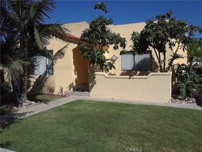 175 E Pleasant Street, Long Beach, CA 90805 - MLS#: RS18227254