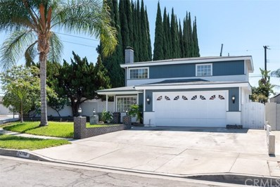 14768 Dunton Drive, Whittier, CA 90604 - MLS#: RS18228041