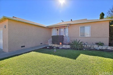 815 N Nestor Avenue, Compton, CA 90220 - MLS#: RS18228092