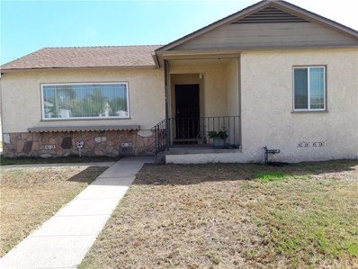 3322 W 118th Street, Inglewood, CA 90303 - MLS#: RS18228364