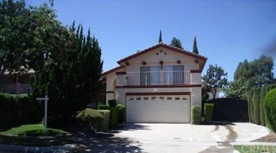 18709 Rochelle Avenue, Cerritos, CA 90703 - MLS#: RS18228692