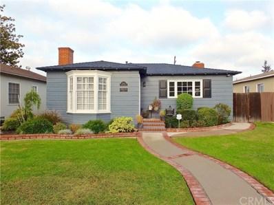 3461 Gaviota Avenue, Long Beach, CA 90807 - MLS#: RS18228715