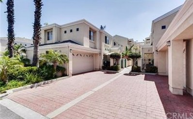 6390 Gage Avenue UNIT 334, Bell Gardens, CA 90201 - MLS#: RS18229090