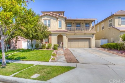 8610 Quiet Woods Street, Chino, CA 91708 - MLS#: RS18229198
