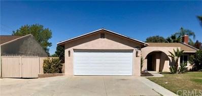 22524 Pico Street, Grand Terrace, CA 92313 - MLS#: RS18229234