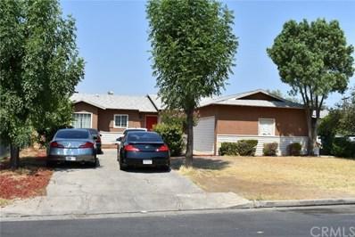 3208 Idaho Street, Bakersfield, CA 93305 - MLS#: RS18229820