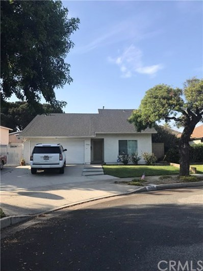 13205 Semora Place, Cerritos, CA 90703 - MLS#: RS18229929