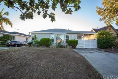 141 S Vail Avenue, Montebello, CA 90640 - MLS#: RS18230543