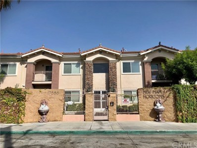 17888 Alburtis Avenue UNIT B201, Artesia, CA 90701 - MLS#: RS18230611
