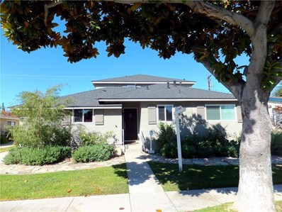 2101 Palo Verde Avenue, Long Beach, CA 90815 - MLS#: RS18230813