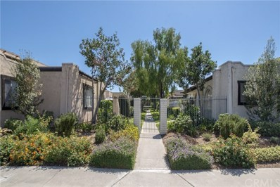 9942 Del Rio Way UNIT 97, Cypress, CA 90630 - MLS#: RS18231181