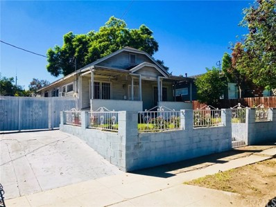 3306 London Street, Los Angeles, CA 90026 - MLS#: RS18232520