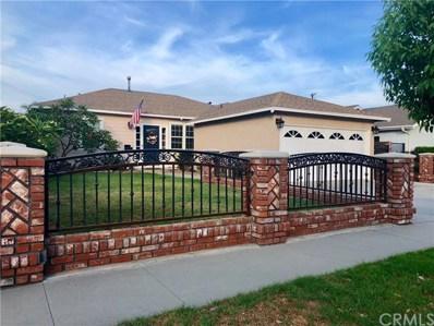 10710 Longworth Avenue, Santa Fe Springs, CA 90670 - MLS#: RS18233618