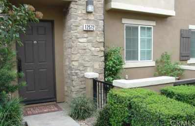 12572 Cipriano Lane, Eastvale, CA 91752 - MLS#: RS18233972