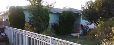 601 S Thorson Avenue, Compton, CA 90221 - MLS#: RS18234320