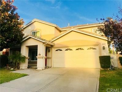 6553 Vianza Place, Rancho Cucamonga, CA 91701 - MLS#: RS18234366