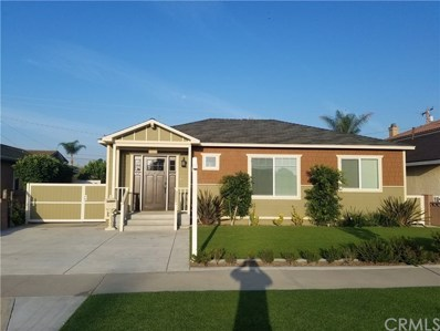 18001 Seine Avenue, Artesia, CA 90701 - MLS#: RS18234613
