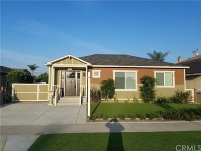 18001 Seine Avenue, Artesia, CA 90701 - MLS#: RS18234613