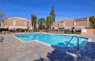 10411 E Briar Oaks Drive UNIT A, Stanton, CA 90680 - MLS#: RS18234710