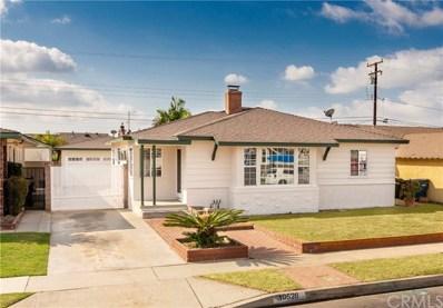 10528 Semora St., Bellflower, CA 90706 - MLS#: RS18235387