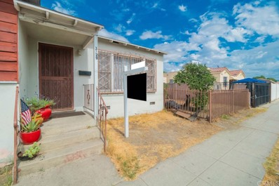 3729 Missouri Avenue, South Gate, CA 90280 - MLS#: RS18235718