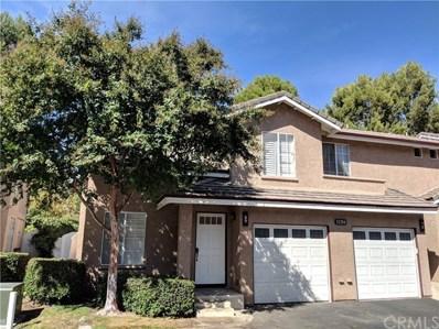 11254 Terra Vista UNIT 69, Rancho Cucamonga, CA 91730 - MLS#: RS18236241