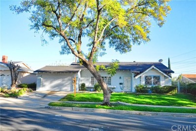 11438 Swinton Avenue, Granada Hills, CA 91344 - MLS#: RS18236532