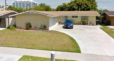 1058 N Hermosa Drive, Anaheim, CA 92801 - MLS#: RS18236668