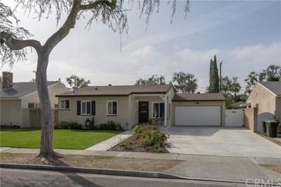 610 W Knepp Avenue, Fullerton, CA 92832 - MLS#: RS18236769