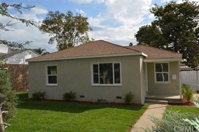420 N Basque Avenue, Fullerton, CA 92833 - MLS#: RS18237116