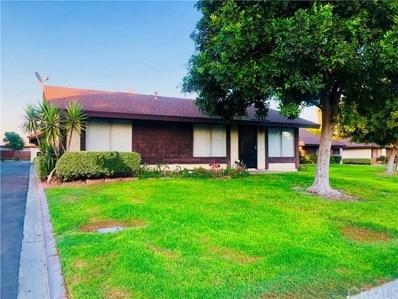 4361 Aldrich Court, Riverside, CA 92503 - MLS#: RS18237656