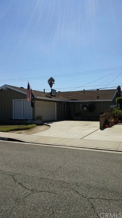 6634 Bigelow Street, Lakewood, CA 90713 - MLS#: RS18238481