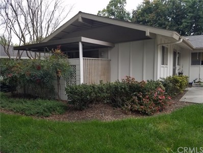 337 Avenida Sevilla #A, Laguna Woods, CA 92637 - MLS#: RS18238704