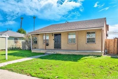 10006 Rosecrans Avenue, Bellflower, CA 90706 - MLS#: RS18239224